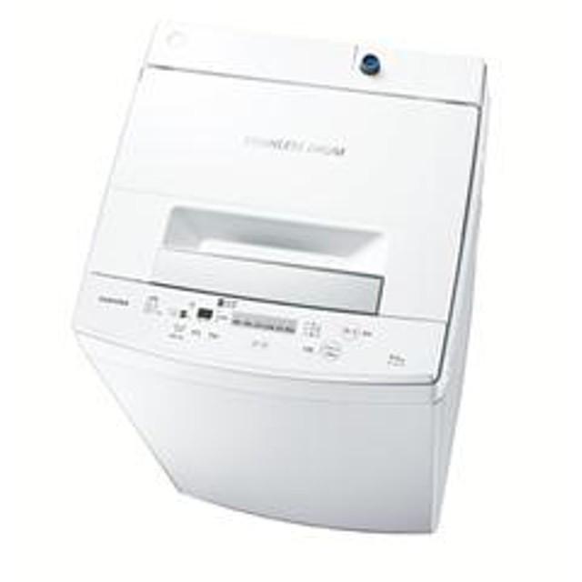 全自動洗濯機 [ステンレス槽] ピュアホワイト【ノンインバータ/洗濯4.5kg】 AW-45M7-W