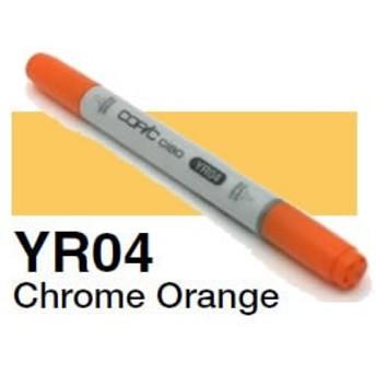 Too/コピックチャオ クロームオレンジ/チャオYR04
