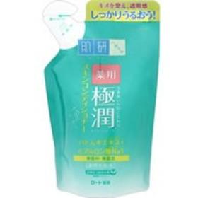 ロート製薬/肌研 薬用極潤スキンコンディショナー 詰替用 170ml