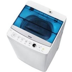 全自動洗濯機 (洗濯5.5kg)「Haier Joy Series」ホワイト JW-C55A-W