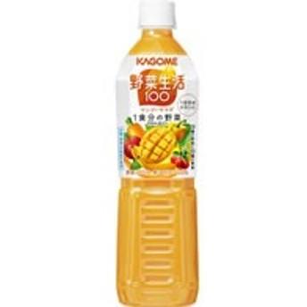 カゴメ/野菜生活100 マンゴーサラダスマート 720ml