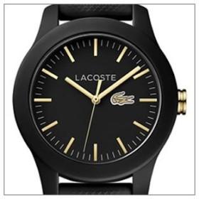 【並行輸入品】LACOSTE ラコステ 腕時計 2000959 レディース 12.12 クオーツ