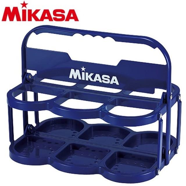 ミカサ ボトルキャリアー BC6-BL 9200151