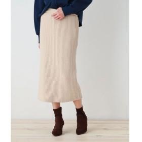 OZOC / オゾック ニットナロースカート
