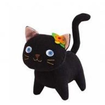 パッチワークキット おしゃまな子猫