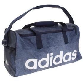 アディダス(adidas) リニアロゴチームバッグS GR ENM80-DJ1429 (Men's、Lady's)