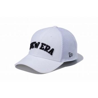 ニューエラ(NEW ERA) 【GOLF】 39THIRTY ダイアモンドエラ NEW ERA ホワイト × ブラック 11596312