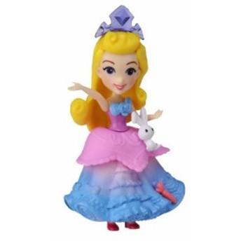 ディズニープリンセス リトルキングダム LK-05 オーロラ姫 おもちゃ こども 子供 女の子 人形遊び 4歳~ 眠れる森の美女