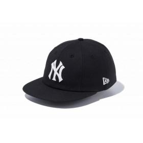 ニューエラ(NEW ERA) 19TWENTY ニューヨーク・ヤンキースCT ブラック × ホワイト 11434041