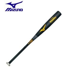ミズノ 野球 軟式バット 一般 一般 軟式用 ビクトリーステージ Vコング02 金属製 2TR43340 MIZUNO