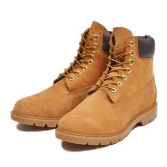 【Timberland】 ティンバーランド 6INCH BASIC BOOT 2 6インチ ベーシック ブーツ 2 #18094 16FA WHEAT ABC-MART限定 9H(27.5cm)