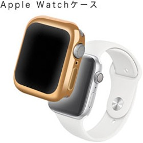Devia Gold-plated APPLE watch4 case 40mm BLDVAC0065GD