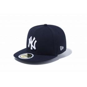 ニューエラ(NEW ERA) Kids 59FIFTY MLB オンフィールド ニューヨーク・ヤンキース ゲーム 11449304