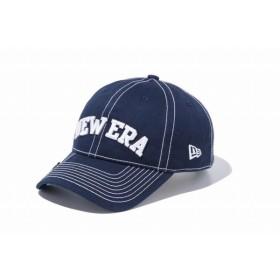 ニューエラ(NEW ERA) 【GOLF】 9TWENTY On Par コットン NEW ERA ネイビー × ホワイト 11433937