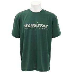 トランジスタ(TRANSISTAR) ハンドボール ドライ Tシャツ LIZARD LOGO HB18TS26-39 (Men's)