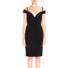 ブルマリン ドレス カジュアルドレス 結婚式用 レディース【Blumarine Dress Dress Women Blumarine】black