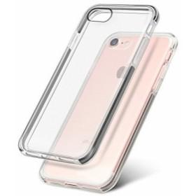 48ca9faaec Coolreall iPhone7ケース / アイフォン 7 TPU透明保護クリアケースカバー 衝撃吸収 落下防止