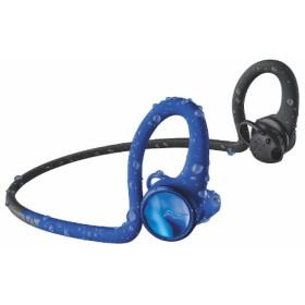 bluetooth イヤホン インナーイヤー型 ブルーブラック BACKBEATFIT2100-BLU [リモコン・マイク対応 /ワイヤレス(ネックバンド) /Bluetooth]