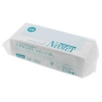 トーヨ/手拭き用ペーパータオル ネオックス・ツインソフト 再生紙