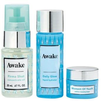 AWAKE(アウェイク) スキンアウェイキング ファーマショット コンセントレイトオイル キット