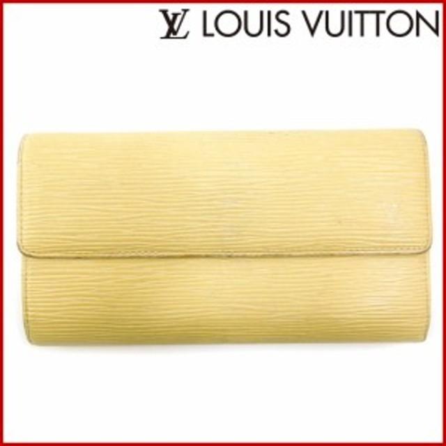online retailer 9c1f0 1260f ルイヴィトン 財布 LOUIS VUITTON 長財布 ベージュ 激安 人気 ...
