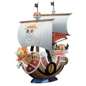 ワンピース 偉大なる船(グランドシップ)コレクション サウザンドサニー号 (From TV animation ONE PIECE)