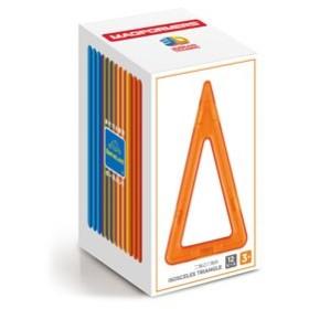 ボーネルンド マグフォーマー 二等辺三角形 12ピース【MF713018J】 【返品種別B】