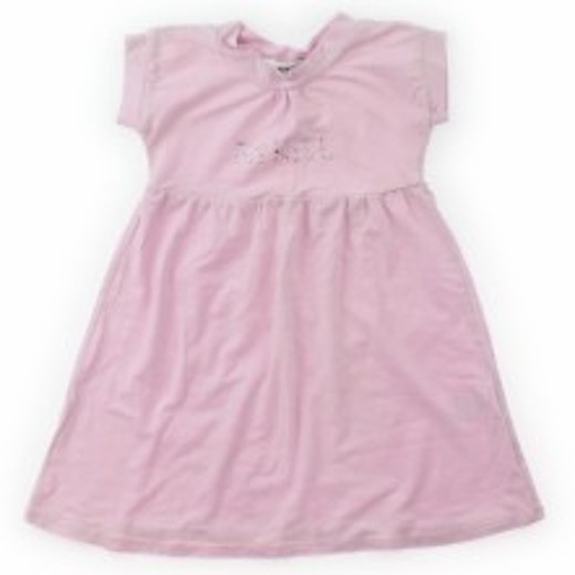2e8d5df5d6e5c  ソニアリキエル SONIARYKIEL ワンピース 80サイズ 女の子 USED子供服・ベビー服