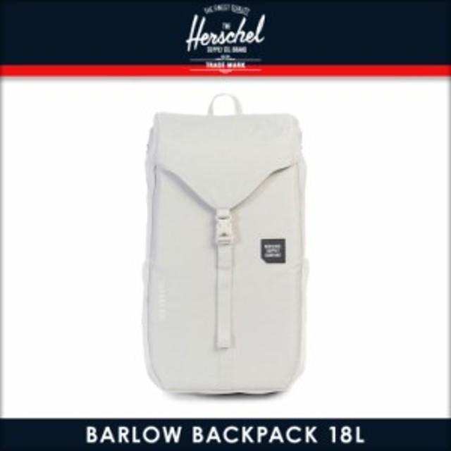 4a7eba72330 ハーシェル Herschel Supply 正規販売店 バッグ BARLOW BACKPACK MEDIUM TRAIL 10270-01388-OS