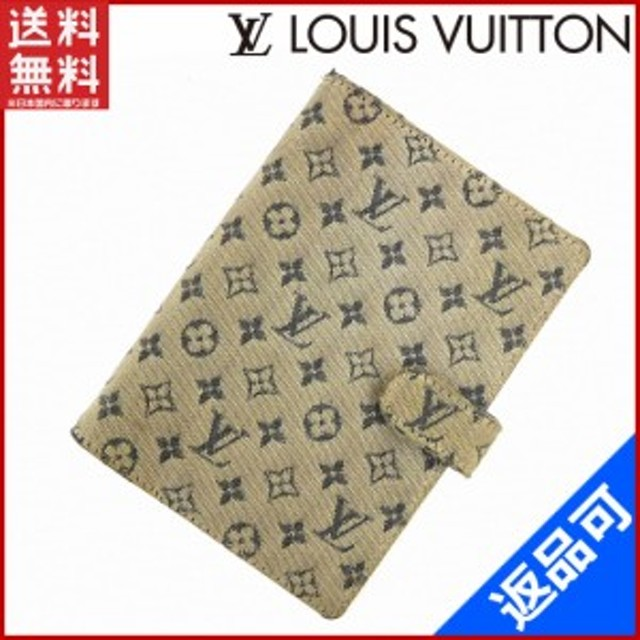 low priced dc83a 630d6 ルイヴィトン 手帳カバー LOUIS VUITTON 手帳カバー アジェンダ゙ ...