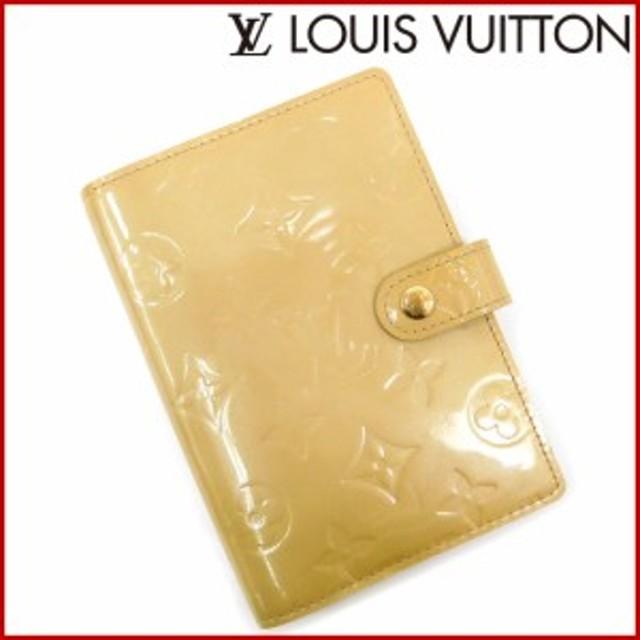 finest selection fc93c 1363f ルイヴィトン 手帳カバー LOUIS VUITTON 手帳カバー カード入れ ...