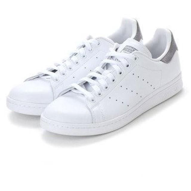 アディダス オリジナルス adidas Originals アディダスオリジナルス スタンスミス B41470 (ホワイト×グレー)