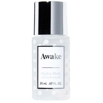 AWAKE(アウェイク) ハイドラショット コンセントレイトオイル 20mL