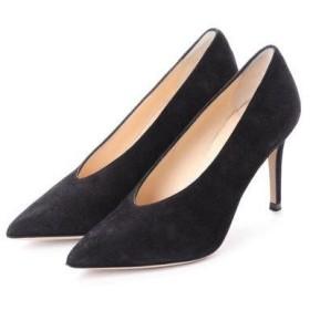 エヌティ NT(NUMBER TWENTY-ONE) 婦人靴 (NERO)