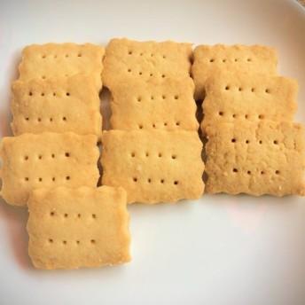 チーズクッキー★ほんのり塩味があとをひく★国産小麦使用★卵不使用