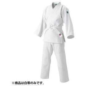 早川繊維 九桜 大和錦 柔道 白帯 1号 JSYB1