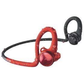 bluetooth イヤホン インナーイヤー型 ラヴァ/ブラック BACKBEATFIT2100-LAV [リモコン・マイク対応 /ワイヤレス(ネックバンド) /Bluetooth]