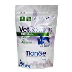 Vetsolution(ベットソリューション) 犬用 肥満サポート 400g 関東当日便