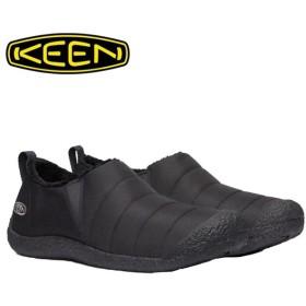 キーン KEEN カジュアルシューズ メンズ ハウザー II スリッポン 1019616 BK/SG od