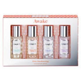 AWAKE(アウェイク) スキンアウェイクニング コンセントレイトオイル キット