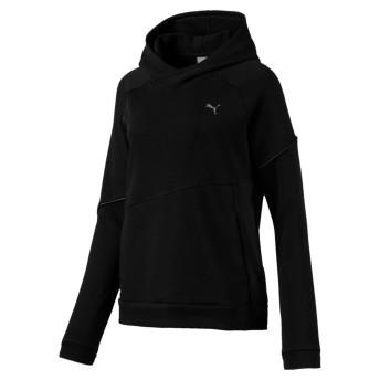 【プーマ公式通販】 プーマ HOLIDAY CB PULLOVER ウィメンズ Puma Black  CLOTHING PUMA.com