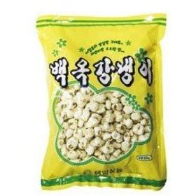 とうもろこしお菓子160g/韓国お菓子/韓国スナック