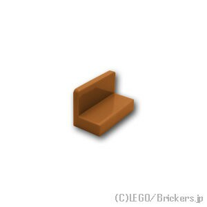 beige pack of 12 LEGO  Tile Panel 1 x 2 x 1 4865