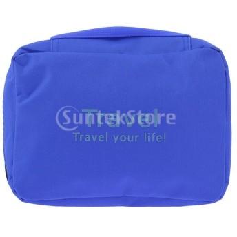 防水メイクアップバッグ旅行化粧品オーガナイザーケーストイレタリーバッグギフト