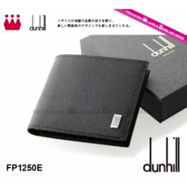 quality design 70b56 1559a dunhill ダンヒル 折財布(小銭入れなし) FP1250E SIDECAR ...