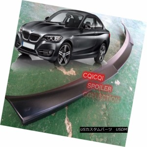 For 07-13 BMW E82 1-Series 2D Coupe OE Carbon Fiber Trunk Boot Spoiler 128I 135I