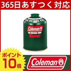 コールマン coleman 純正イソブタンガス燃料Tタイプ470g 5103A450T コールマン ガス 470 od缶  バーナー・ストーブ バーベキューコンロ キャンプ用品