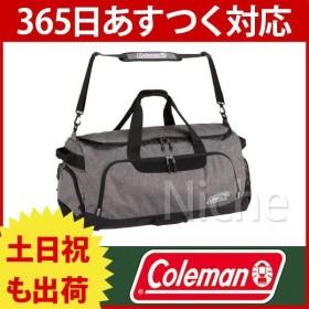コールマン Coleman ボストンバッグLG (ヘリンボーン) 2000021499 キャンプ用品