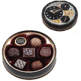 バレンタイン チョコレート モロゾフ レオン アンバサダー 7個入 義理 チョコ