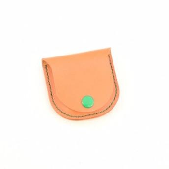ヌメ革のコインケース C2
